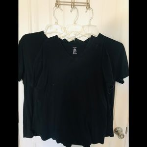 Calvin Klein T-shirts 3 for $3With  purchase